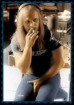 Ronnie Van Zant ~ Lynyrd Skynyrd