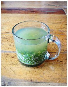 "Kushi Institute ""Spring Cleansing"" Liver Tea"