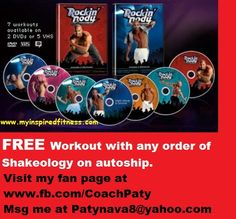 go to www.fb.com/CoachPaty for more info.