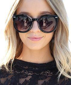 Ray Ban Women's Round Sunglasses