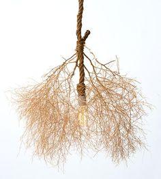 Petite Native Tumbleweed Chandelier | Home Furniture | Same Tree | Scoutmob Shoppe | Product Detail