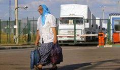 ΤΟ ΚΟΥΤΣΑΒΑΚΙ: Νέα Ρωσική φάλαγγά  με ανθρωπιστική βοήθεια  περιμ...  Η Ρωσία  έχει ετοιμάσει  αυτή την φορά 280 φορτηγά  με προμήθειες ανθρωπιστικής βοήθειας  προς τον δοκιμαζόμενο λαό στην περιοχή των συγκρούσεων στα ανατολικά της Ουκρανίας συμφωνα με εκθέσεις του das Krisengebiet Donbass.