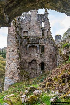 Merle, La Dordogne, Limousin, Old Things, Paris, Architecture, Photos, Abandoned Homes, Ruins