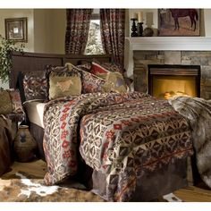 Found it at Wayfair - Montana Comforter Collection