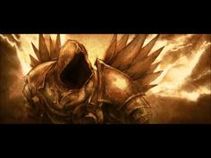 Diablo 3 Act 1: The First Sign (1080p)