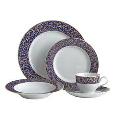 60 Piece Dinnerware Set