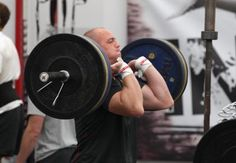 Strength & Endurance Workouts