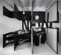 FRAME store by i29 architects, Amsterdam – Netherlands » Retail Design Blog