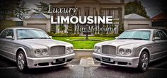 VHA Limousine offers the best limousine services and limo vehicle selection in melbourne. http://www.vhalimos.com.au/   #melbournelimousineshire