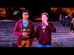 Pitch Perfect - Bumper and Donald