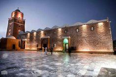 Murad Agha Mosque ,Tajoura, Lybia.