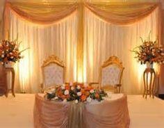 Wedding Backdrops Decor