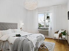 Sovrum - Fredhäll