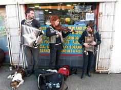 The Homeless People Band