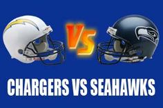 Watch San Diego Chargers vs Seattle Seahawks Game Live Online Stream