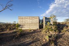 Galería de Casa Candelaria / Cherem arquitectos - 4