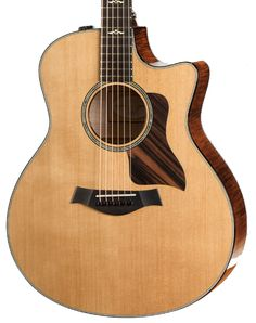 Taylor 616CE Grand Symphony Cutaway Acoustic Electric Guitar