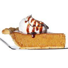Bourbon Molasses Pumpkin Pie - Rachael Ray Every Day