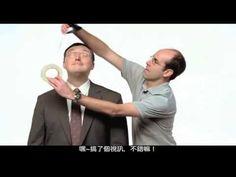 Complete 66 Mac vs PC ads + Mac & PC WWDC Intro + Siri Intro - YouTube