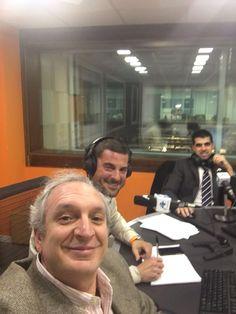 """Antonio Banda, CEO de Feelcapital, en el programa Cierre de Mercados de Radio Intereconomía. """"Muchos inversores no conocen el riesgo que ellos creen que tienen y el que necesitan"""", dijo Banda en antena. #FondosDeInversión (21 de marzo de 2016)."""