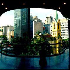 Galeria do Rock, São Paulo