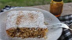 Η πιο τέλεια Φανουρόπιτα! Sweets Recipes, Desserts, Greek Sweets, Sweets Cake, Greek Recipes, Appetisers, Vanilla Cake, Food Processor Recipes, Food And Drink