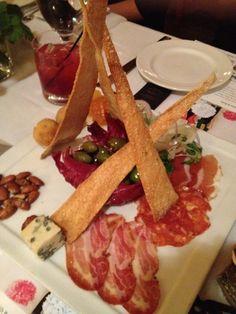 Rioja, Denver Restaurant (reasonably-priced lunch options - looks relatively smart..