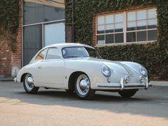 1953 Porsche 356 for sale #2049279 - Hemmings Motor News