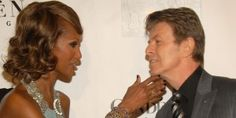 """""""The True Value Of A Moment, Until It Becomes A Memory' – David Bowie's Wife"""