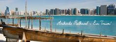 Acht Tage lang reisen Sie mit der Costa neoRiviera durch die Vereinigten Arabischen Emirate und den Oman. Sonne und eine Durchschnittstemperatur von über 20°C sind garantiert. Feinsandige Strände, idyllische Oasen und farbenprächtige Dünenlandschaften: Lassen Sie sich von der Vielfalt des Omans begeistern. 8 Tage am 4* Schiff inkl. Flug.