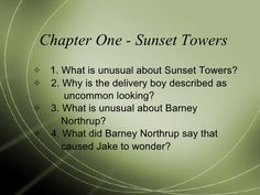 Westing game written by ellen raskin english literature essay