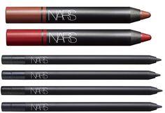 NARS Fall 2014 Makeup Collection