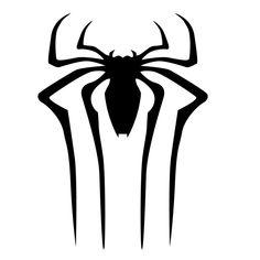 spiderman logo - speaks for itself