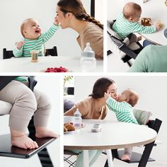 Brings your baby to the dining table and closer to the family – Stokke Tripp Trapp Chair Cheap Chairs, Chairs For Sale, Tripp Trapp Chair, Folding Camping Chairs, Ergonomic Chair, Bedroom Chair, Oversized Chair, Scandinavian Design, Your Child