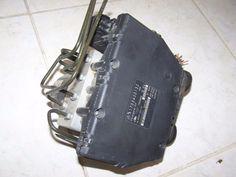 01-04 MERCEDES SLK230 SLK320 ABS ESP BRAKE CONTROL MODULE PUMP A0034317012 | eBay Motors, Parts & Accessories, Car & Truck Parts | eBay!