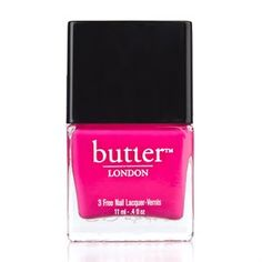 Butter London - Neglelak - Primrose Hill Picnic Free Products, Butter London, Cruelty Free, Picnic, Nail Polish, Nails, Finger Nails, Ongles, Nail Polishes
