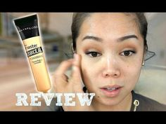 Maximum Coverage Drugstore Concealer? Maybelline Master Conceal Review -...