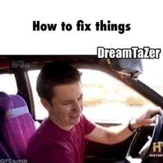 fix, things GIF