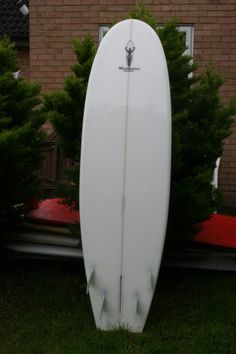 white deck bottom