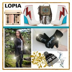 """""""LOPIA #8-II"""" by nizaba-haskic ❤ liked on Polyvore featuring Y.R.U. and WithChic"""