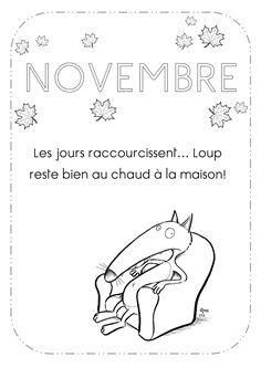 French Immersion, Nursery School, Teaching Kindergarten, 1, Classroom, Album, Activities, Education, Image