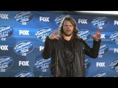 Caleb Johnson American Idol Season 13 Winner | Put In Work & You'll Win - YouTube