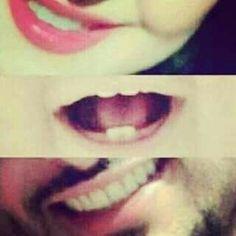 My smile+your smile=my future crush Couple Photoshoot Poses, Bridal Photoshoot, Couple Posing, Couple Shoot, Cute Babies Photography, Couple Photography Poses, Couple With Baby, Best Couple, Cute Relationships