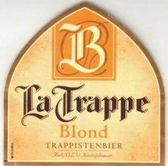 La Trappe - Blond - Trappistenbier