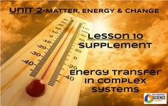 In this NGSS/STEM lesson supplement and follow up to Lesson 10, students analyze their data from the energy transfer and interpret various…