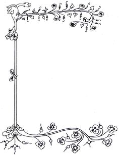 Line drawing examples of period whitework designs for