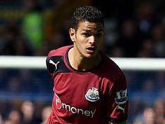 Ben Arfa injury blow for Newcastle