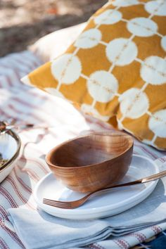 A Pinterest-Worthy Picnic with Maia McDonald Smith | Rue