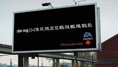 EA Canada (33 insanely awesome job ads)