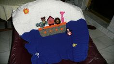 crocheting beds